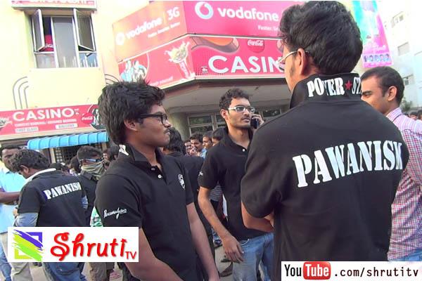 Pawanism in Chennai