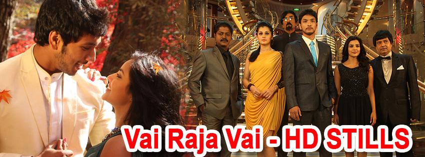 Vai Raja Vai – HD Stills