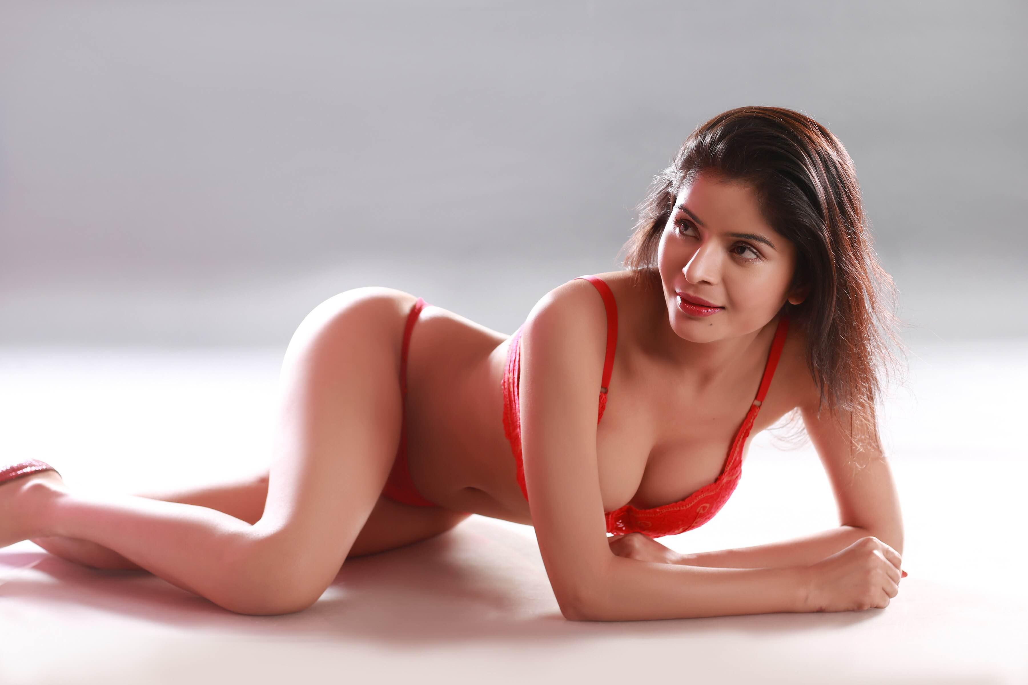 Gehana Vasisth Hot Photo shoot