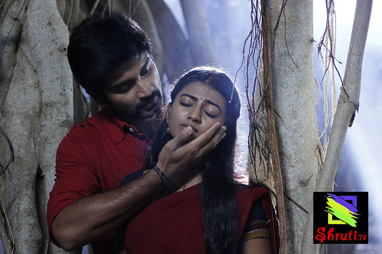 Chandi Veeran Photo Gallery | Atharvaa, Anandhi
