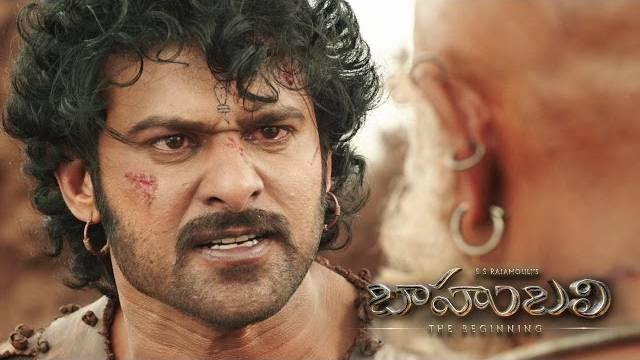 బాహుబలి – The Beginning   Official Trailer   Prabhas, Rana Daggubati, SS Rajamouli