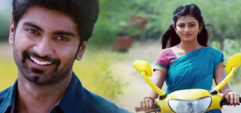 Chandi Veeran – Alunguraen Kulunguraen HD Video Song | Atharvaa Murali, Anandhi