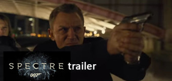 SPECTRE International Trailer