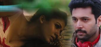 Thani Oruvan – Official Trailer | Jayam Ravi, Nayanthara, Arvind Swamy