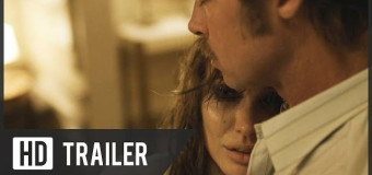 The Sea (2015) Official Trailer – Brad Pitt & Angelina Jolie
