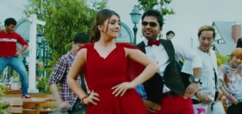 Vaalu – You Are My Darling Video Song | STR, Hansika