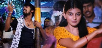 Trisha Illana Nayanthara – Bittu Padam Di Video | G.V. Prakash Kumar, Anandhi