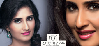 Actress Shamlee photo shoot done by Ajith Kumar