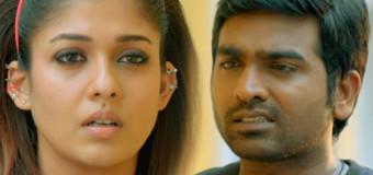 Naanum Rowdy Dhaan – Official Trailer | Vijay Sethupathi, Nayanthara | Anirudh | Vignesh Shivan