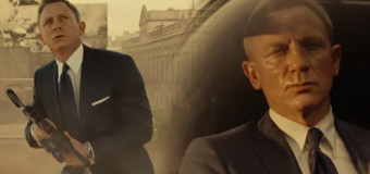 SPECTRE – Official Final Trailer