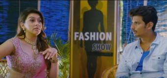 Pokkiri Raja – Official Trailer | Jiiva, Hansika, Sibiraj | Ramprakash