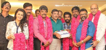 """​Kadavul Irukan Kumaru"" – Shooting starts today"