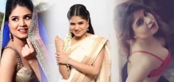 Actress Ranjanaa Stills