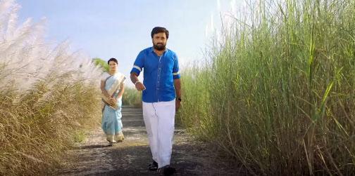 Vetrivel  Onnappola Oruthana – Video Song | M.Sasikumar, Mia George | D.Imman
