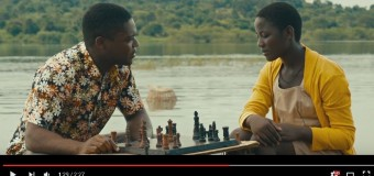 Queen Of Katwe – Official Trailer  | Mira Nair