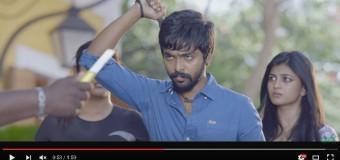 Enakku Innoru Per Irukku – Official Trailer | G.V. Prakash Kumar, Ananthi