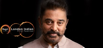 Ulaganayagan at the British Film Institute, for London Indian Film Festival