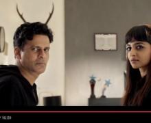 Kriti – Manoj Bajpayee, Neha Sharma,  Radhika Apte