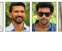 'Premam' Sai Pallavi in Varun Tej – Sekhar Kammula – Dil Raju Film