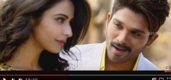 Sarrainodu – Telusa Telusa Video Song | Allu Arjun, Rakul Preet