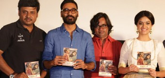 'Thodari' Audio Launch & Trailer Launch Stills