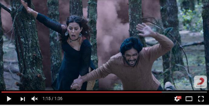 Wagah – Official Trailer 2 | Vikram Prabhu, Ranya