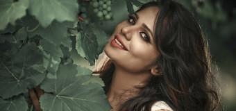 Actress Samarthya Nedimaram Photo Gallery