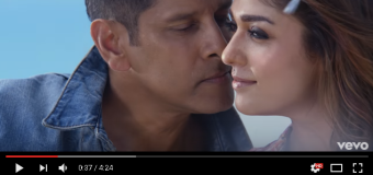 Iru Mugan – Halena Video song | Vikram, Nayanthara | Harris Jayaraj