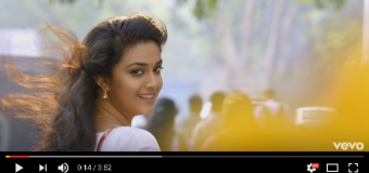 Remo – Senjitaley Video song | Sivakarthikeyan, KeerthySuresh | Anirudh