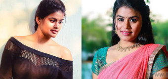 Actress Riyamikka – Photo Gallery