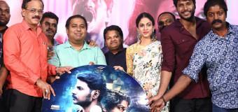 Maayavan Audio Launch Press Meet Stills