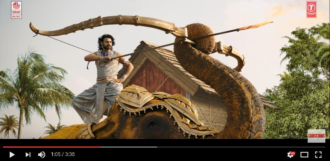 Bale Bale Bale – Full Video Son | Baahubali 2 | Prabhas, Anushka Shetty, Rana, Tamannaah
