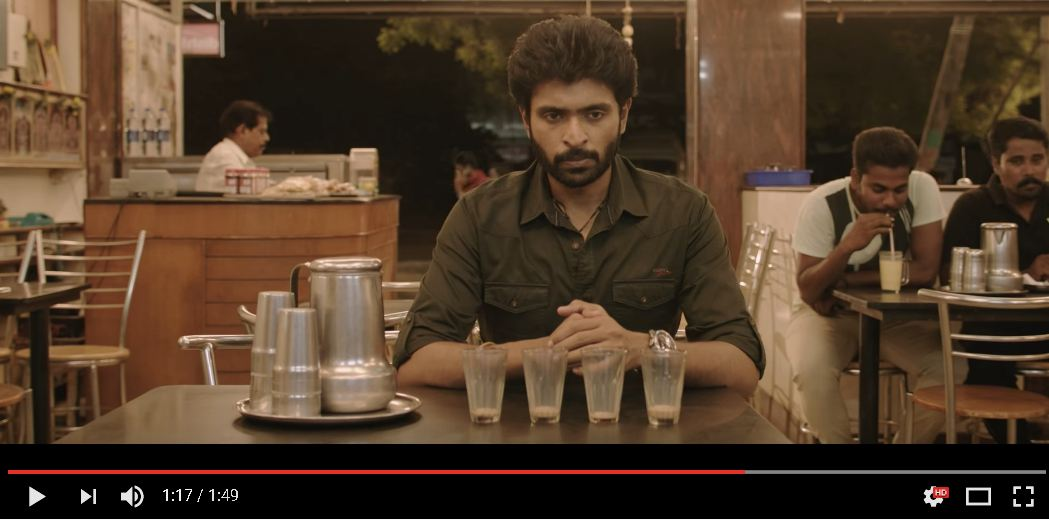 Sathriyan – Official Trailer #2 | Vikram Prabhu, Manjima Mohan | Yuvan Shankar Raja | S R Prabhakaran