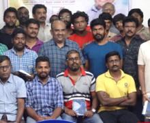 எஸ்.ரா-வை வாசிப்போம் விமர்சனக்கூட்டம்