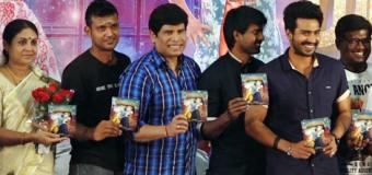 'Kathanayagan' Movie Press Meet – Videos | Vishnu Vishal, Soori, Sean Roldan