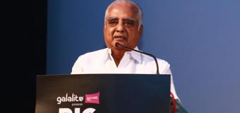 GST வரி விதிப்பால் சினிமாவுக்கு  பாதிப்பு இல்லை – அபிராமி ராமநாதன்