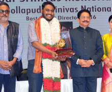 Gollapudi Srinivas Award – 20th Edition