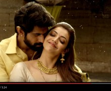 Naan Aanaiyittal – Song Teaser | Rana, Kajal Aggarwal