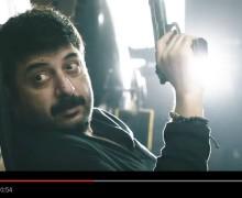 Sathuranka Vettai 2 – Official Teaser | Arvind Swamy, Trisha