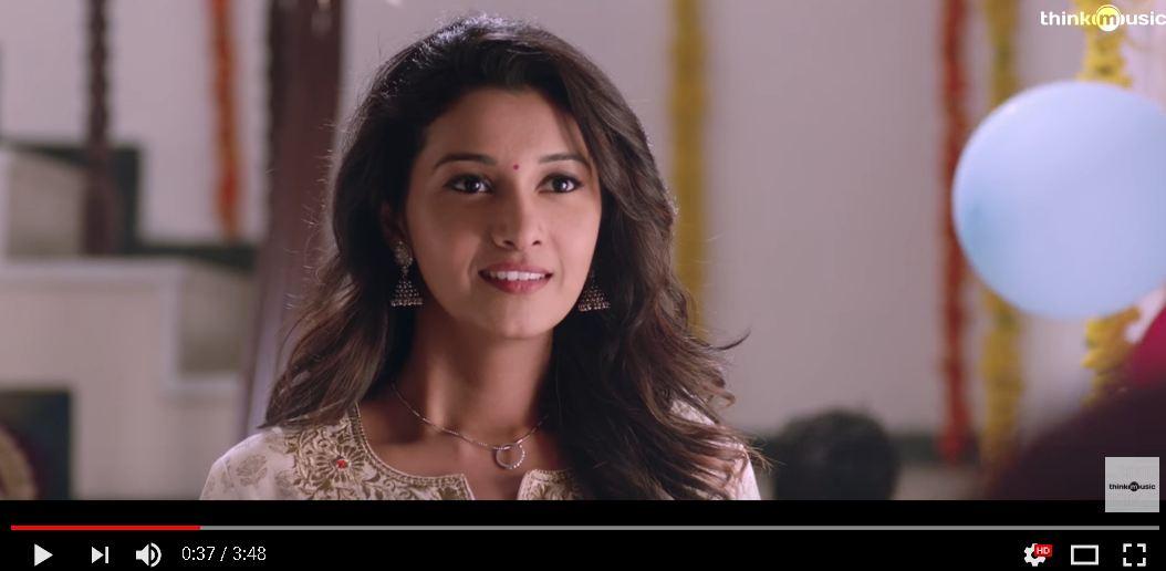 Meyaadha Maan | Enna Naan Seiven – Video Song | Vaibhav, Priya Bhavani Shankar