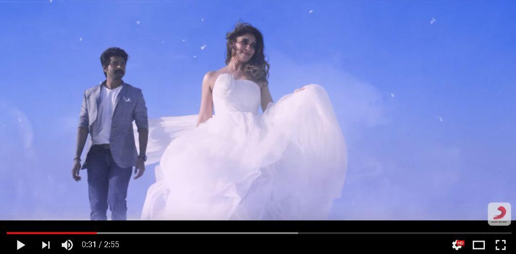 Velaikkaran – Uyire Video Song l Sivakarthikeyan, Nayanthara l Anirudh