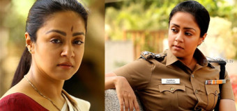 Naachiyaar Movie Stills | Jyotika, G. V. Prakash | Director Bala