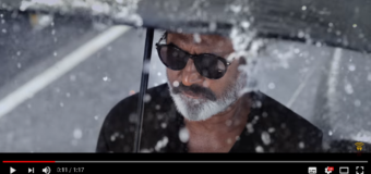 Kaala – Official Teaser | Rajinikanth | Pa Ranjith