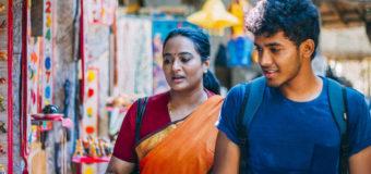 'என் மகன் மகிழ்வன்' ஹைதராபாத் திரைப்படவிழாவில் சிறந்த திரைப்படத்திற்கான விருதை வென்றது