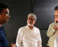 டிராஃபிக் ராமசாமி' படத்துக்கு கமல்ஹாசன் பாராட்டு !