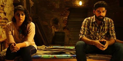 சத்யராஜ், கிஷோரிடம் நான் நிறையவே கற்றுக் கொண்டேன் : விவேக் ராஜ்கோபால்