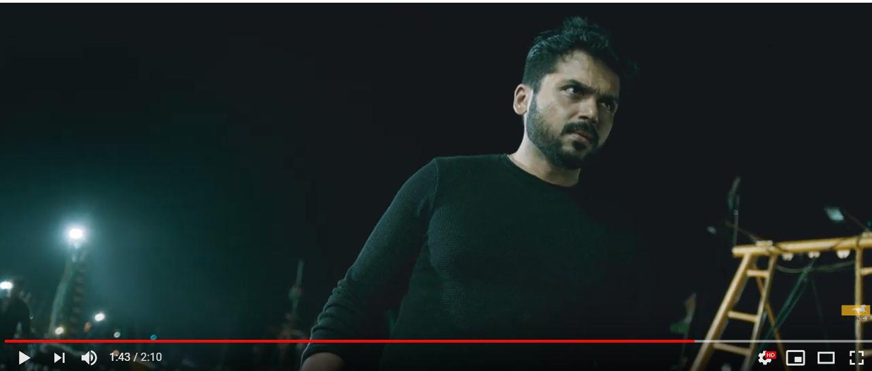Dev – Official Trailer | Karthi, Rakul Preet Singh | Harris Jayaraj