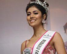 விஜய்சேதுபதி தான் பிடிக்கும் – அபூர்வி சைனி ( மிஸ் இந்தியா எலைட் 2019 )