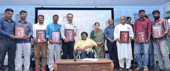 சுஜாதா விருதுகள் – 2019 | காணொளிகள்