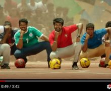 Kalakkalu Mr.Localu – Video Song | Mr.Local | Sivakarthikeyan, Nayanthara | Hiphop Tamizha | M. Rajesh